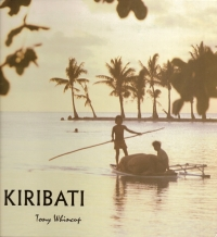 Kiribati picture book by Tony Whincup